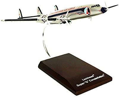 Mastercraft Collection Lockheed L-1049SC Eastern Model Scale:1/100