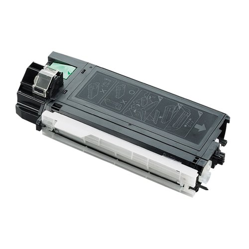 Sharp AL-100TD Toner Cartridge-AL1041/AL1250 Copiers with Printers