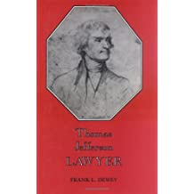 Thomas Jefferson, Lawyer