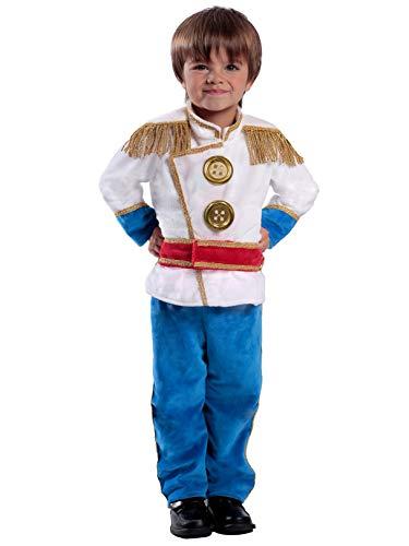 Prince Ethan Costume -