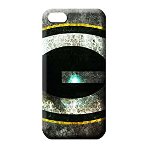 iphone 5c Abstact PC High Quality phone case mobile phone carrying cases green bay packers