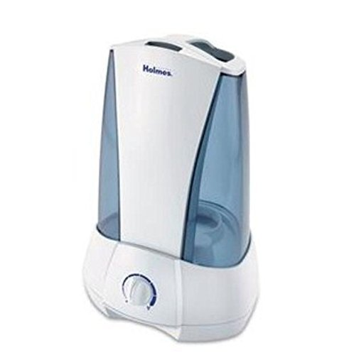 Holmes Filter-free Ultrasonic Humidifier Hm495-uc by Holmes