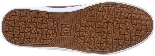 Bd2 Uomo Sneaker dk Shoes Tx Marrone Dc Tonik Chocolate brown zqTwA6