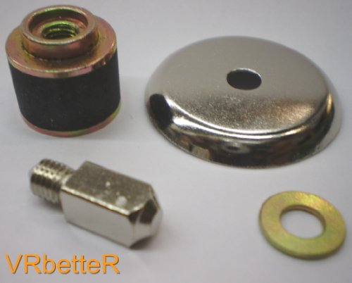 Brentwood Replacement Coupling Kit, Fits Oster