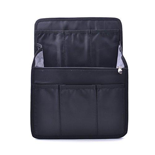 BES CHAN Backpack Insert Organizer Handbag Organizer Diaper Bag Gadget Organization
