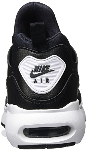 Air Homme Black NIKE Baskets Prime Noir Mode white Max dfXqnO
