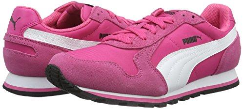 zapatillas puma rosa mujer