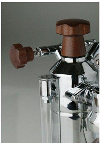 Handhebel-Espressomaschine LA Pavoni Kolben Espressomaschine Europiccola Lusso