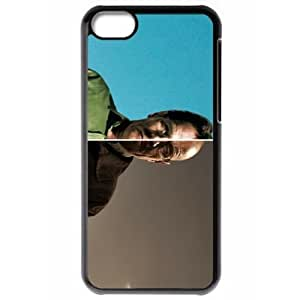 Breaking Bad Iphone 5C Black phone cases&Holiday Gift