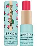 Sephora Collection Watermelon Clean Lip Balm & Scrub