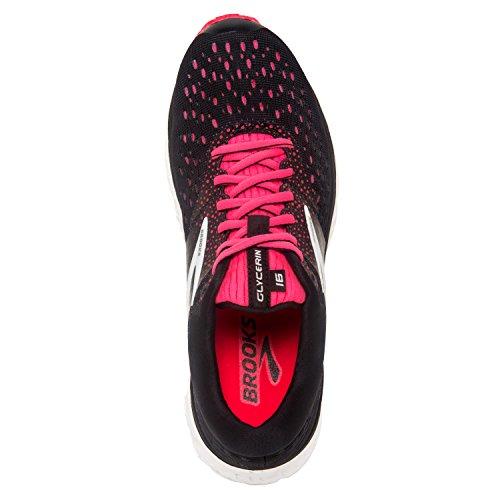 Brooks Womens Glycerin 16 Running Shoe 5