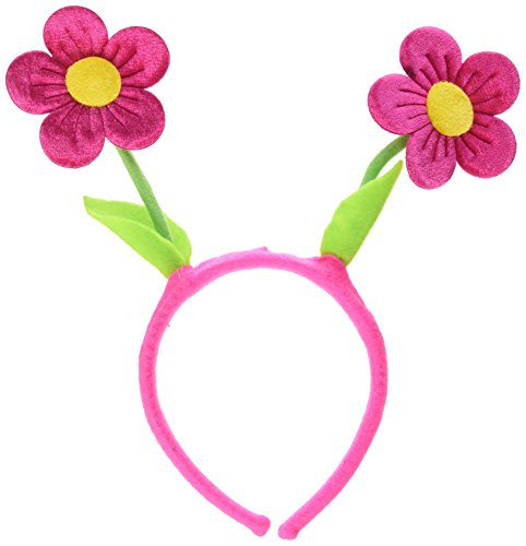 Flower Boppers Party Accessory (1 count) (1/Pkg) -