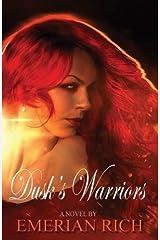 Dusk's Warriors (Night's Knights Vampire Series) (Volume 2) Paperback