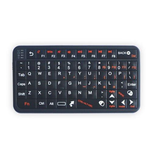 Rii 10055 Wireless Keyboard Backlight
