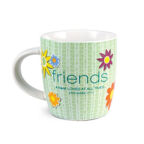 Lighthouse Christian Products Friendship Encouragement