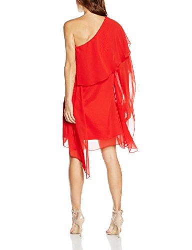 Swing Marta Rosso Donna Red Vestito Tz7rUwqTn
