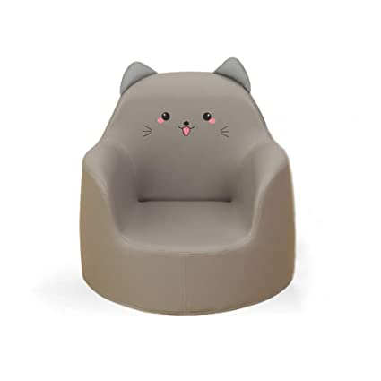 Clever New European Childrens Sofa Small Sofa Seat Boy Girl Cute Single Tatami Lazy Baby Sofa Chair Home Furniture