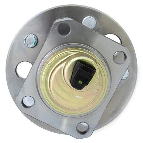 Wheel Hub Bearing Assembly IMP512004 inMotion Parts for Buick Regal 96-89; Chevrolet Lumina 96-92, Lumina Van 96-95, Monte Carlo 96-95; Oldsmobile Cutlass 96-95, Cutlass Supreme 96-89, Replace 512004