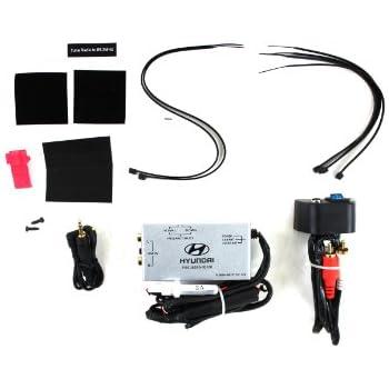 Hyundai Genuine Accessories U8550 00100 Auxiliary Audio Jack Veracruz Automotive