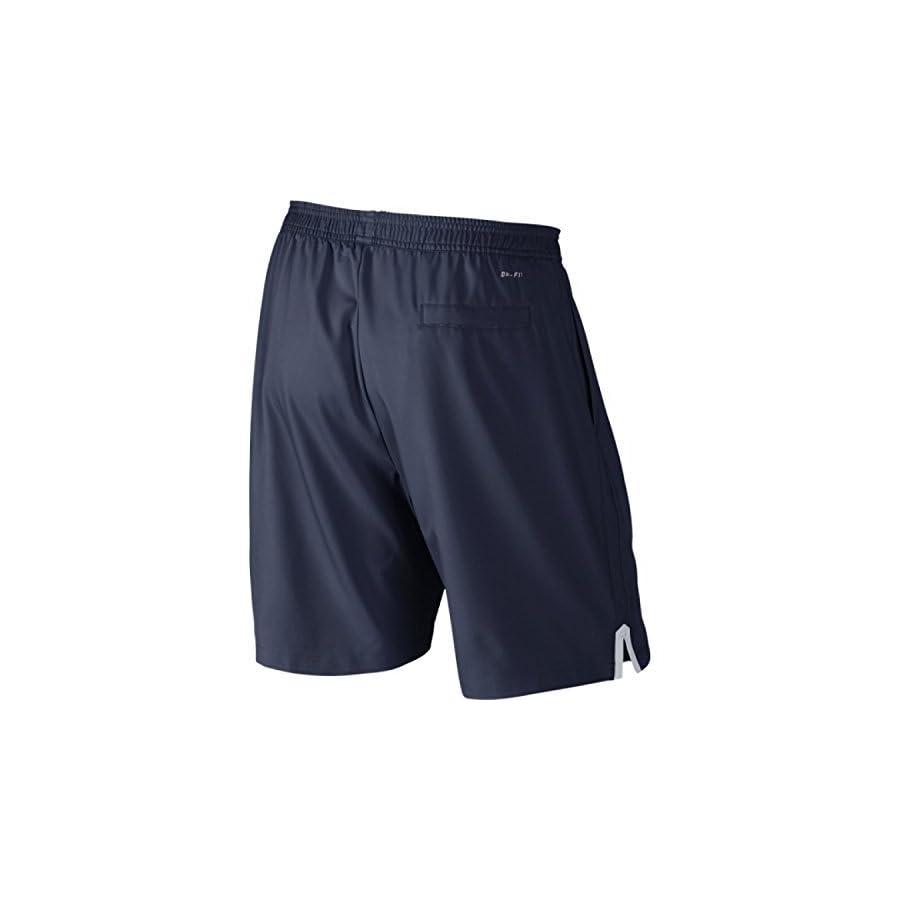 "Nike Men's Court Dri fit 9"" Tennis Shorts"