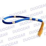 BLUE MUAY THAI TUBE STYLE RING FIGHTERS MONGKOL HEAD BAND MONGKON