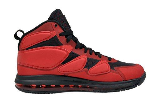 Nike Air Max Sq Uptempo Zm Herre Basketball Sko Universitet Rød / Sort / Antracit 6rv9TtZr