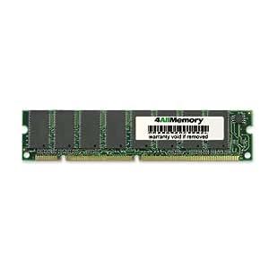 512MB PC133 SDRAM ECC RAM Memory Upgrade for the IBM IntelliStation E Pro 3D 6204-41U