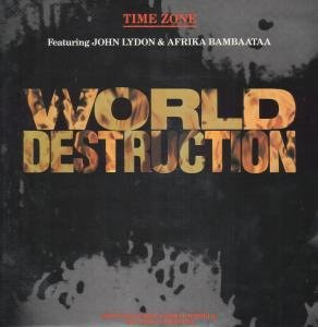WORLD DESTRUCTION 12
