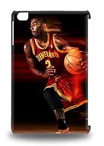 Cute Appearance Cover Tpu NBA Cleveland Cavaliers Kyrie Irving #2 Case For Ipad Mini/mini 2 ( Custom Picture iPhone 6, iPhone 6 PLUS, iPhone 5, iPhone 5S, iPhone 5C, iPhone 4, iPhone 4S,Galaxy S6,Galaxy S5,Galaxy S4,Galaxy S3,Note 3,iPad Mini-Mini 2,iPad Air )