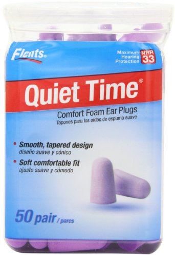 Ear Plugs for Snoring Spouses
