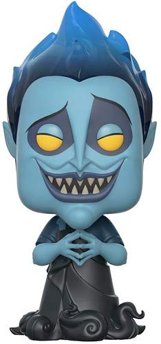 Funko POP! Disney: Hercules Hades Collectible Figure,