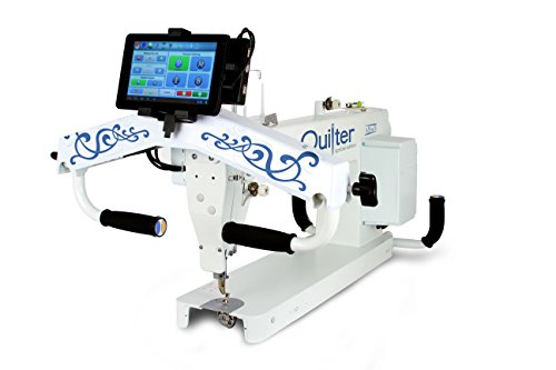 King Quilter Special Edition 18x8 with 7 inch Tablet by KingQuilter