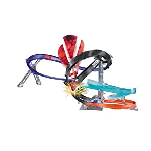 Hot Wheels KidPicks Zero G Drop Force Track Set