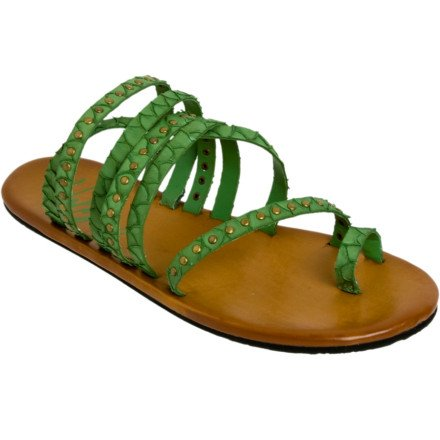 Creedlers Womens Sandal - 3
