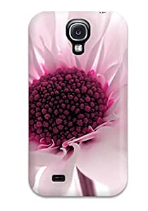 Gundam Protective Case's Shop 2015 2248702K77683422 Waterdrop Snap-on Flower Case For Galaxy S4