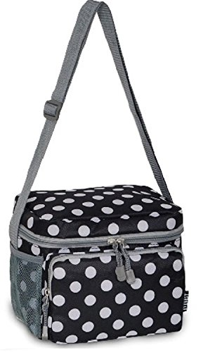 Everest Cooler/Lunch Bag DOTS