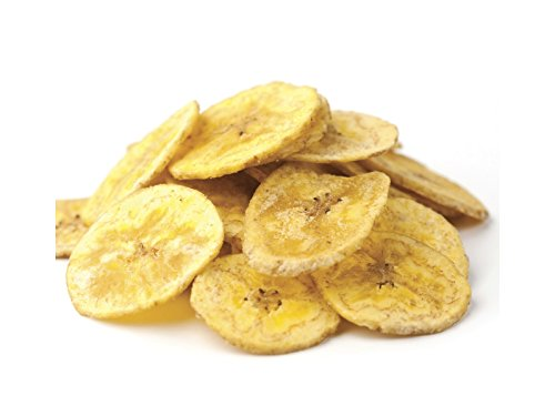 Dried Plantain Chips – One Pound – Pa Dutch Shoppes