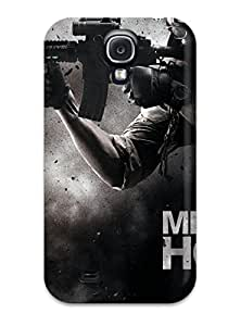 Durable Case For The Galaxy S4- Eco-friendly Retail Packaging(medal Of Honor (2010))