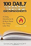 100 Daily Hebrew Encouragements: Fire