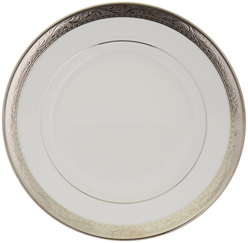 - Mikasa Crown Jewel Salad Plate, 7.75-Inch