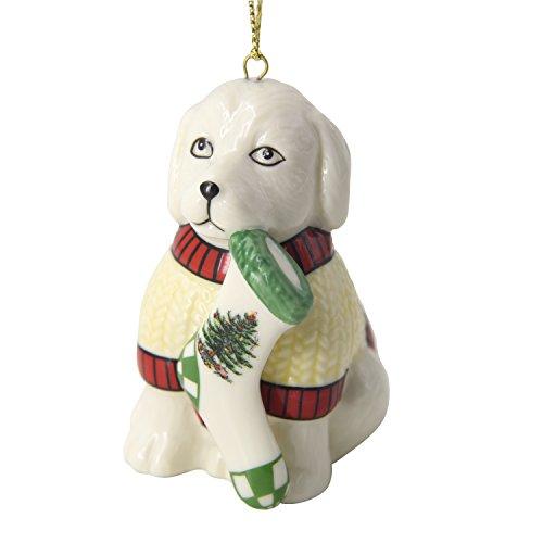 Spode Ornaments - 4
