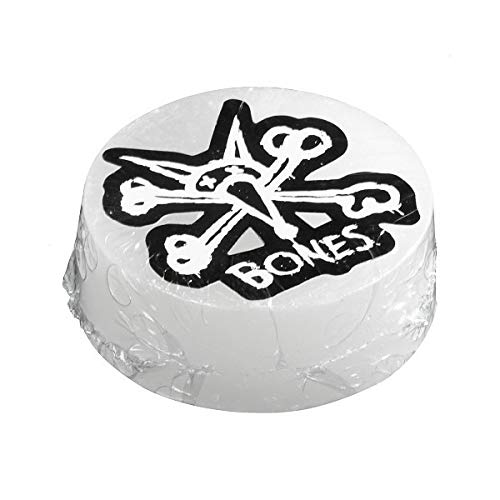 Bones Rat Wax II Vato White Wax Cup