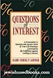 Questions of Interest, Yisroel Gornish, 1560622040