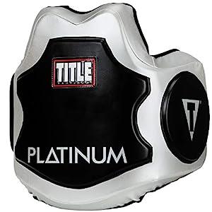 TITLE Platinum Body Protector 8