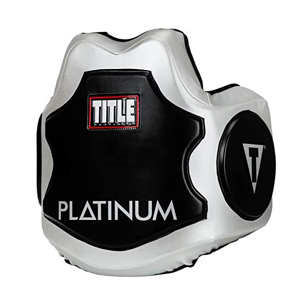 Title Platinum Body Protector 1