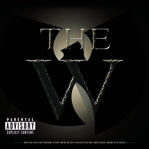 CD : Wu-Tang Clan - The W (CD)