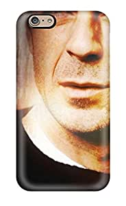 Iphone 6 Case Cover Skin : Premium High Quality Bruce Willis Case