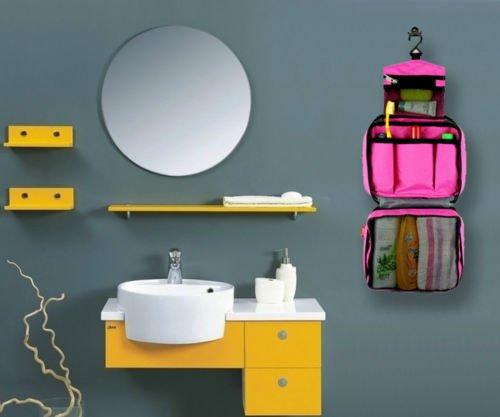 Digitronics ltd borsa organizer da viaggio appendibile di - Accessori da bagno di lusso ...