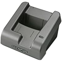 Olympus CR3 - digital voice recorder docking station