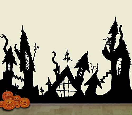 Gustave Huge 5 feet Tall HalloweenTown Nightmare Before